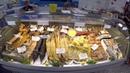Где я покупаю рыбу,мясо и продукты.