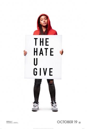 Ваша ненависть (The Hate U Give) 2018 смотреть онлайн