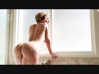 White booty worship 4 [2018, anal sex, big ass,/tits, bubble butt, pornstars, hd 1080p]