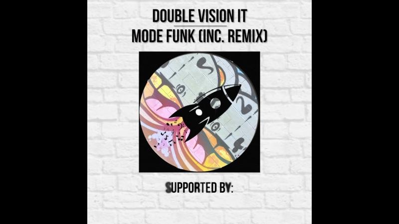 [BKN112] Double Vision IT - Mode Funk