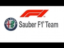 Стили пилотажа гонщиков современной Формулы-1