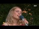 Marie Wegener - Dieser Augenblick, Königlich, Der mein Herz versteht (RBB, Zibb Sommergarten, 19.07.2018)