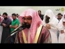 الله غفور لعباده لمن أقبل بصدق الليلة السادسة من رمضان 1439 للشيخ ناصر القطامي