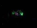 лазерное шоу на елке в крокус сити