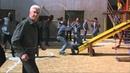 Голый пистолет 33 1 3 Последний выпад 1994 Ужасающая тюрьма