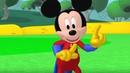 Клуб Микки Мауса - Суперприключение! - Мультфильм Disney Узнавайка | Спецвыпуск