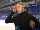 Евгений Плющенко о судьбе фигурного катания