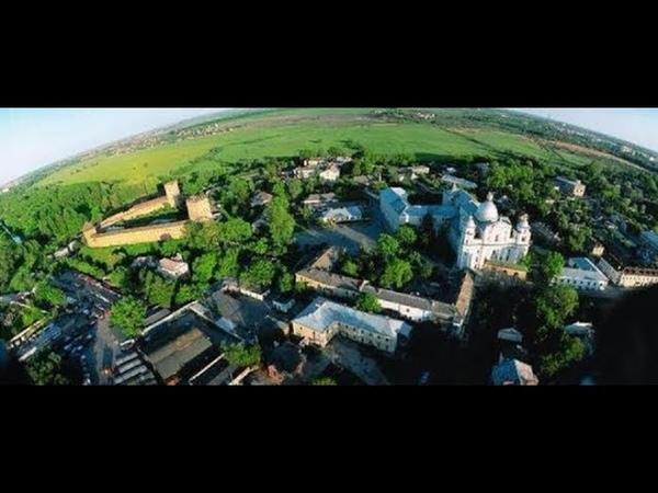 Луцкий замок «7 чудес Украины» Замок Любарта