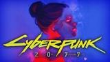 Cyberpunk 2077 Radio Mix 2 (ElectroCyberpunk)