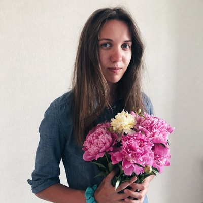 Дарья Кормушина