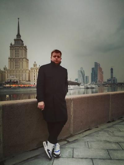 Иван Туляков
