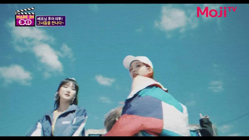 MADE IN EXID EP23