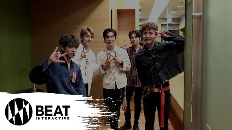 A.C.E(에이스) - 2018 MUCONXAMN Behind (뮤콘 비하인드)