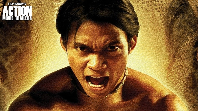 TONY JAA - Martial Arts Legend | Best Fight Scenes Compilation Vol. 2