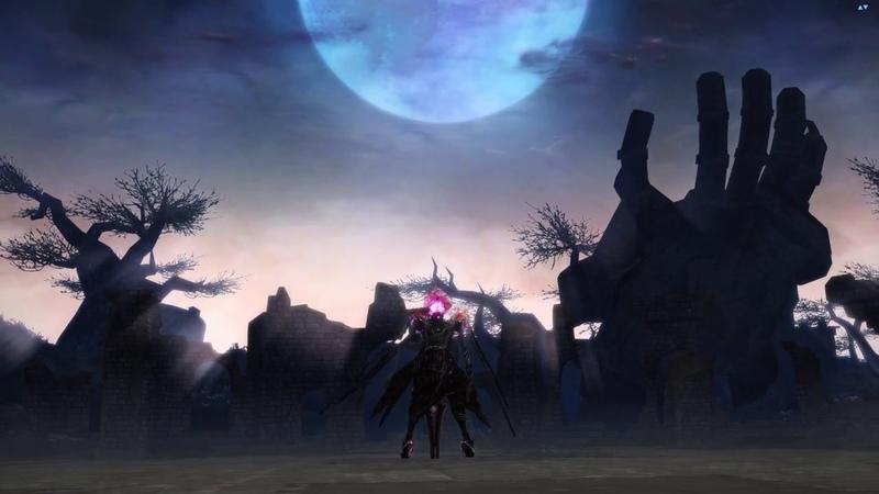 [Phantasy Star Online 2] - соло ультимейт 23лвл