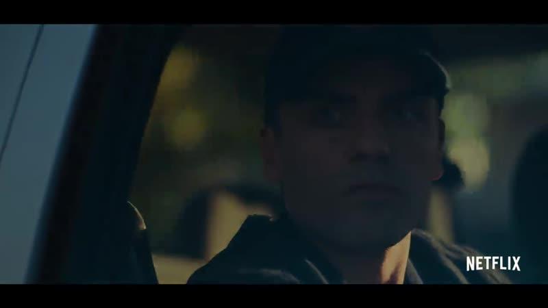 Triple Frontier _ Official Trailer [HD] _ Netflix