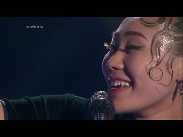 Голос VI [HD]. Ян Гэ Замок в снегу