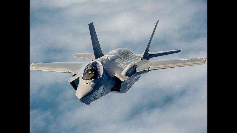 А.Векслер Авиация США нанесла упреждающий удар по Иранским объектам