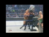 The Undertaker &amp Batista vs Finlay &amp Mr. Kennedy