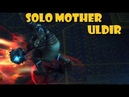 Solo MOTHER Ft Last Defender Cheesy Strat