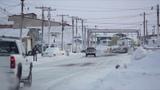 Жизнь в аляскинском городе, который не увидит солнце до 23 января .