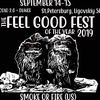 The Feel Good Fest of The Year