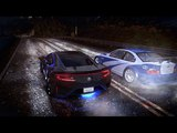 Need For Speed Most Wanted REMASTERED MOD 2018 - Boss Rival #1 Razor 1080p4K