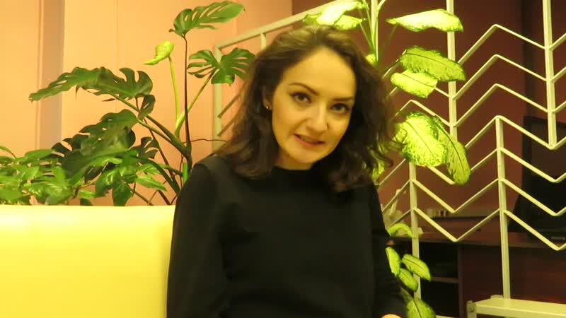 Культурная интервенция. Карина Назанян