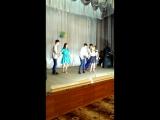 Мисс и Мистер лагеря-5 отряд-3 сезон-Танц. конкурс-