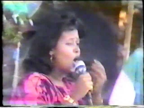 Dur-durband.sahra dawo new year show 1988