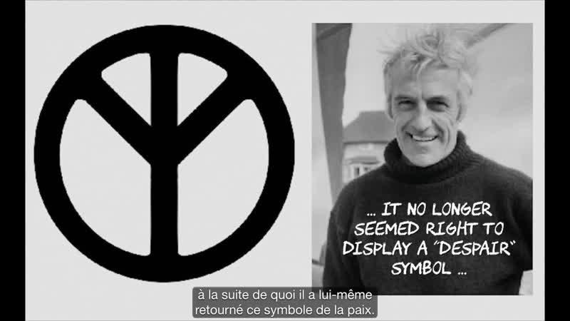 Ce qu'on ne vous dira pas à l'école Épisode 03 Le véritable symbole de la paix