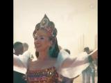 Наталья Орейро - неофициальный гимн Чемпионата мира по футболу FIFA 2018 в России