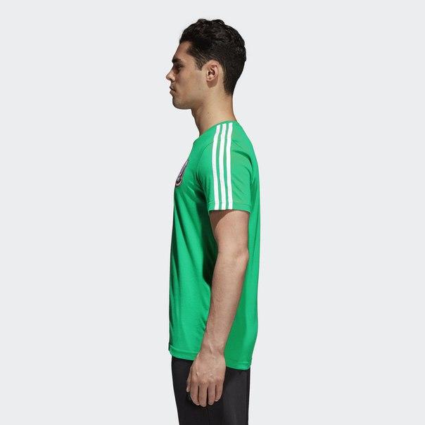 Футболка Мексика 3-Stripes