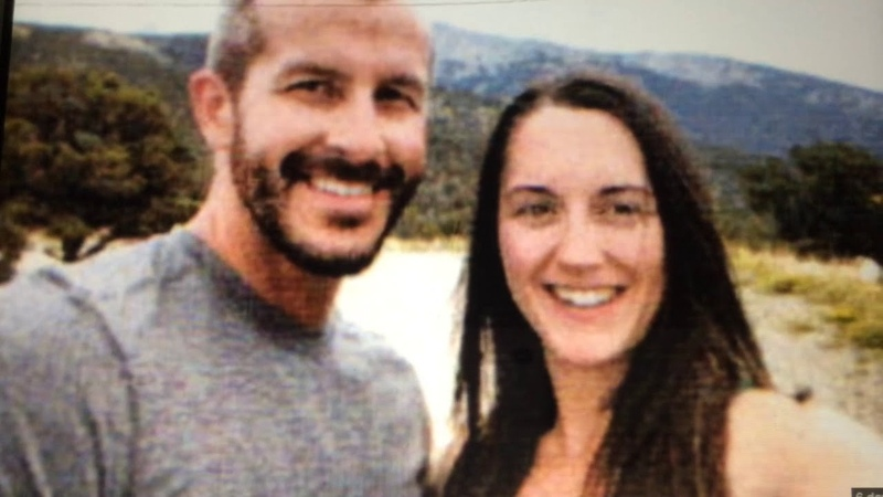 Proof Shanann was Done with Chris Watts