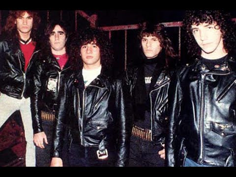 ANTHRAX - Howling Furies [Full Demo Tape 1982]