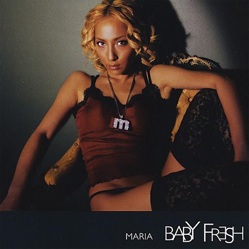 Maria альбом Baby Fresh