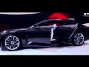 NEW 2018 - Cadillac Escala 42L V8 500 hp Super Luxury Sedan - Interior and Exterior 1080p 60 fps_HD.mp4