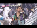 Generations from Exile Tribe - Big City Rodeo Y.M.C.A @ Show Champion 180718