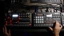 Elektron Analog Four, Elektron Analog RYTM - Dark Techno