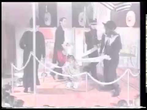 1999 Мегион Мюзикл Пеппи длинный чулок 4 школа