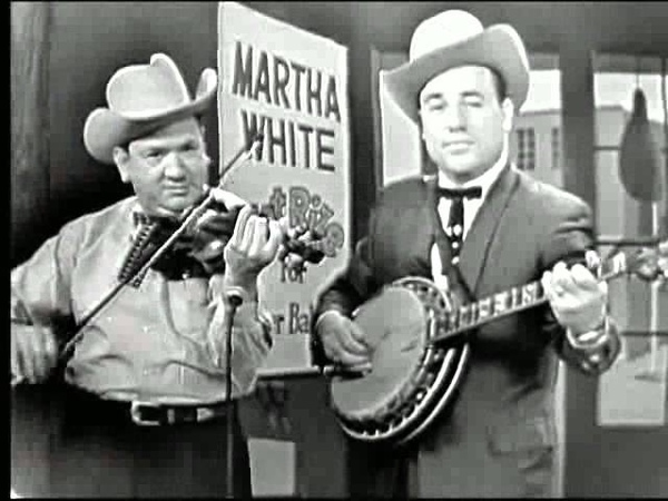 Flatt and Scruggs ~ A Hundred Years From Now