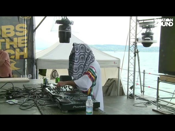 Hyenah live in the mix - a 2-hour recording at Balaton Sounds, Hungary.