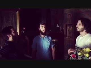 Georgian chant - aliēnus †