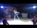 Крутой танец от Красивой девушки_MiyaGiЭндшпильI Got Lovе Прокопьевск в теме