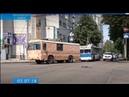 На чому ми їздимо черкасець започаткував раритетно тролейбусний флешмоб світлин