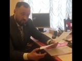 Законопроект от петербургского сверхразумиста