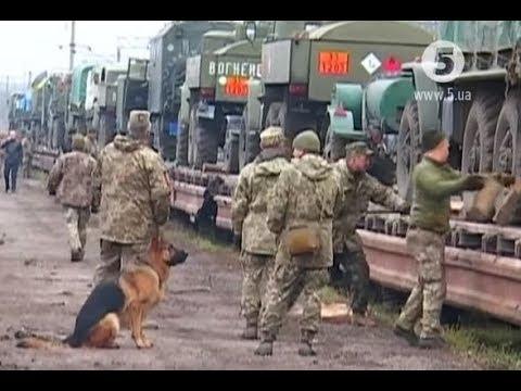 Навіть ім'я 26 бригади стримує ворога! артилеристи повернулися з війни