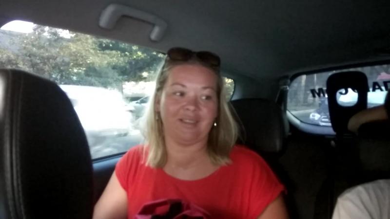 Отзыв Ольги и ее семьи от 16.07.2018