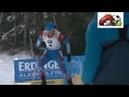 Биатлон. Кубок мира. Этап 1 в Поклюке, Словения. Мужчины. Гонка преследования. 12,5 км.