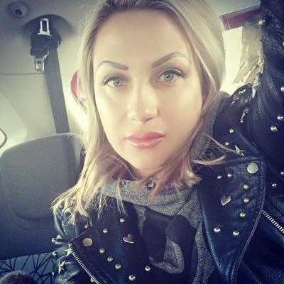 Виктория Стволинская